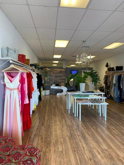 Hialeah Business Opportunity For Sale: 18400 NW 75th Pl