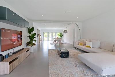 Miami Single Family Home For Sale: 7621 NE 8th Ave