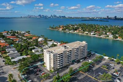 Island Place, Island Place At North Ba, Island Place At North Bay Condo For Sale: 1455 N Treasure Dr #2R