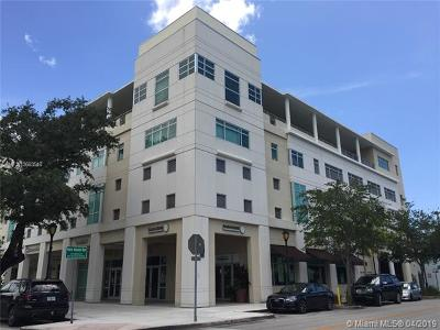South Miami Commercial For Sale: 7301 SW 57th Ct #530