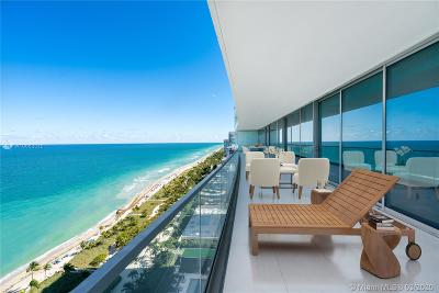 Bal Harbour Condo For Sale: 10203 Collins Ave #2001