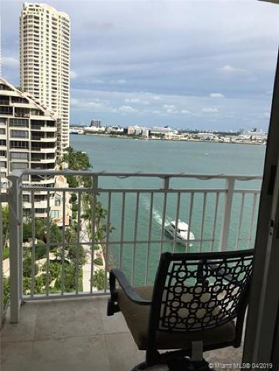 Isola, Isola Condo, Isola Condominium, Isola Condomium, Isola Condounit, Isola Island Residences Rental For Rent: 770 Claughton Island Drive #1415