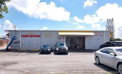 North Miami Business Opportunity For Sale