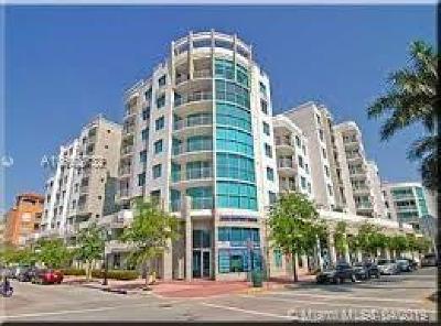 Miami Beach Rental For Rent: 110 Washington Ave #1614