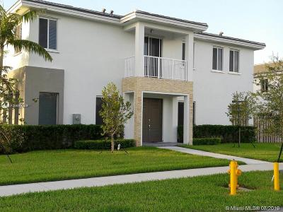 Kendall Condo For Sale: 17725 SW 150th Ct #17725