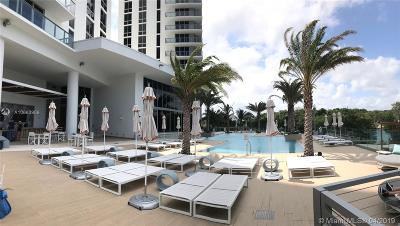 North Miami Beach Condo For Sale: 16385 Biscayne Blvd #3005
