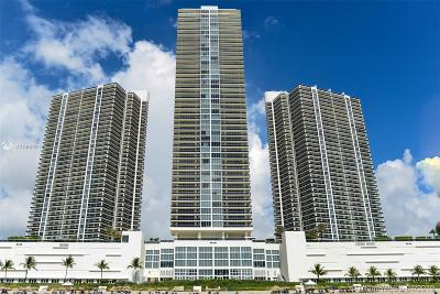 Hallandale Condo For Sale: 1830 S Ocean Dr #3503