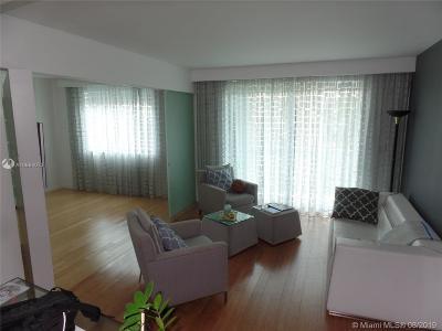 Miami Beach Rental For Rent: 110 Washington Ave #1517