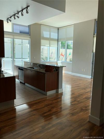 Metropolis I At Dadeland Condo For Sale: 9055 SW 73rd Ct #310