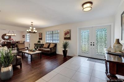 Single Family Home For Sale: 9360 SW 88th Ter