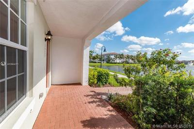 Miramar Condo For Sale: 2825 SW 119 Way #1903