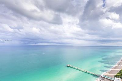 Sunny Isles Beach Rental For Rent: 16901 Collins Ave #4203