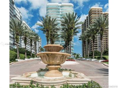 The Palace, The Palace At Bal Harbour, The Palace Condo Rental For Rent: 10101 Collins Av #15D