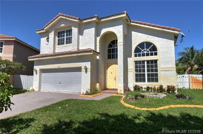 Miramar Single Family Home For Sale: 2565 SW 158th Ave