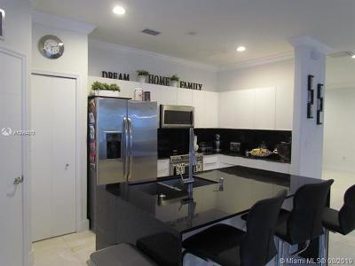 Doral Single Family Home For Sale: 11076 NW 87th Ln