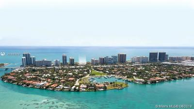 Bal Harbour Condo For Sale: 10275 Collins Ave #830