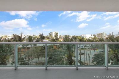 Flamingo, Flamingo South Beach, Flamingo South Beach Co., Flamingo Condo, Flamingo South Beach Cond, Flamingo South Beach I, Flamingo South Beach I Co Rental For Rent: 1500 Bay Rd #M-614