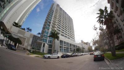 Platinum, Platinum Condo, Platinum Condominium, Platinum Condominum Condo For Sale: 480 NE 30th St #904