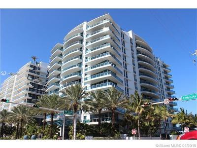 Surfside Condo For Sale: 9401 Collins Ave #706