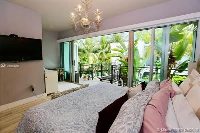 Miami Beach Condo For Sale: 2135 Washington Ct #TH7W