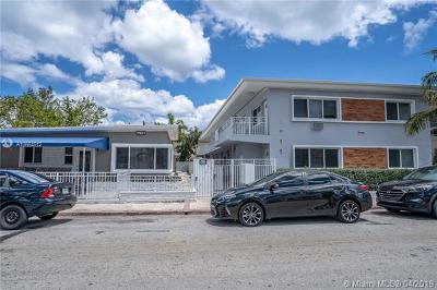 Miami Beach Commercial For Sale: 7911 Abbott Ave
