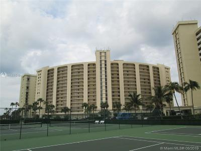 Jupiter Condo For Sale: 300 Ocean Trail Way #309