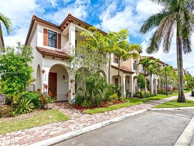 Cooper City Single Family Home For Sale: 3962 NW 84th Way