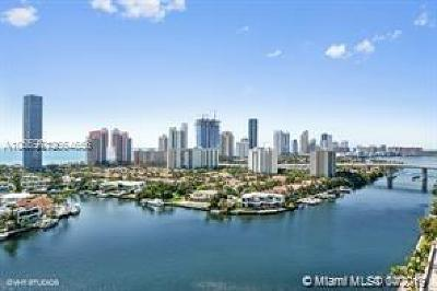 Aventura Condo For Sale: 19707 Turnberry Way #23F