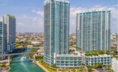Mint, Mint At Riverfront, Mint Condo, Mint Condominium, Mint On The River Condo For Sale: 92 SW 3rd St #2611