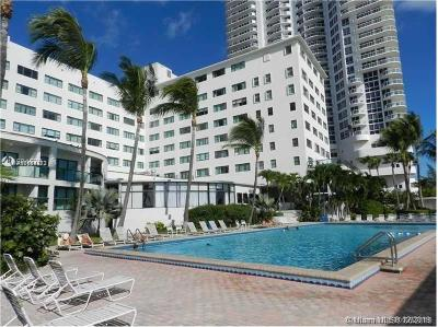 Condo For Sale: 6345 Collins Ave #732