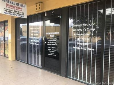 Hialeah Business Opportunity For Sale: 489 E Hialeah Dr