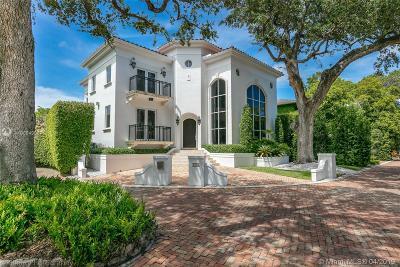 Villas De Vizcaya Rental For Rent: 2765 Brickell Ct