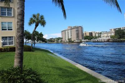 Lighthouse Point Condo For Sale: 3150 NE 48th Ct #214