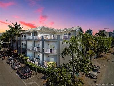 Miami Condo For Sale: 2734 Bird Ave #110