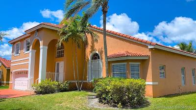 Miramar Single Family Home For Sale: 12961 SW 19th Dr