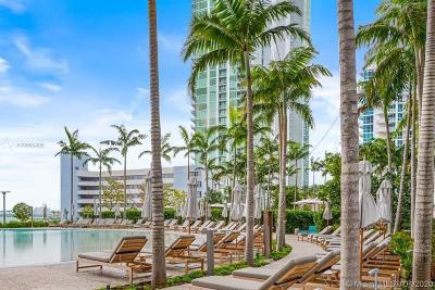 Miami Condo For Sale: 480 NE 31 Street #4404