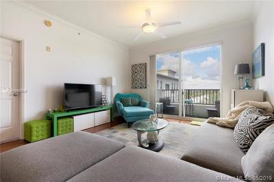 Fort Lauderdale Condo For Sale: 2401 NE 65th Street #609