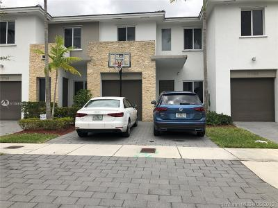 Kendall Condo For Sale: 17704 SW 149th Pl #1