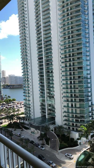 The Sail Condo, The Sail On Brickell Rental For Rent: 170 SE 14th St #2708