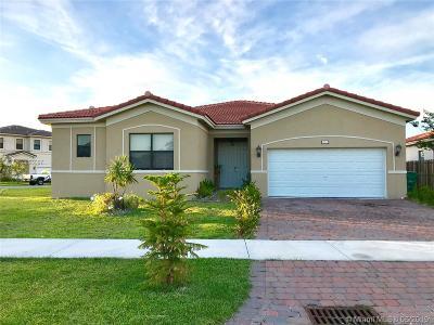 Miami Single Family Home For Sale: 13545 SW 277th Ln