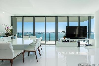 Miami Condo For Sale: 3131 NE 7th Avenue #2001