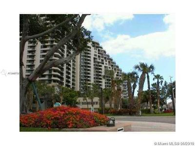 Condo For Sale: 520 Brickell Key Dr #A803