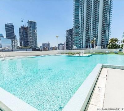 Wind By Neo, Wind Condo, Wind By Neo Condo, Wind Condominium, Wind Condo By Neo, Wind Condominum Condo For Sale: 350 S Miami Ave #1511