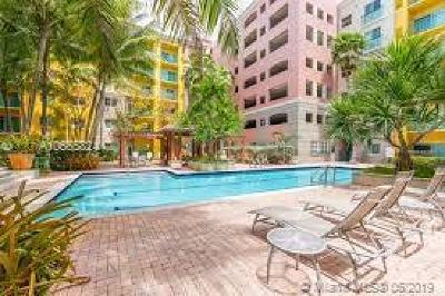 Rental For Rent: 6001 SW 70th St #618