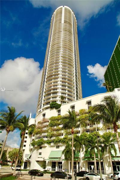 Opera, Opera Condo, Opera Tower, Opera Tower Condo, Opera Tower Condounit, Opera Towers Condo For Sale: 1750 N Bayshore Dr #2312