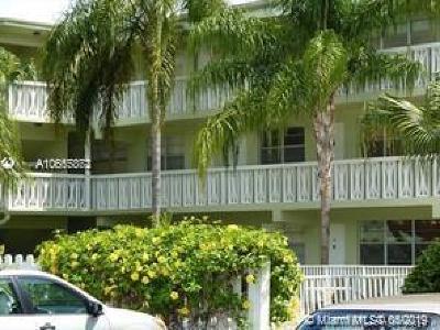 Fort Lauderdale Condo For Sale: 1900 NE 8th Ct #304