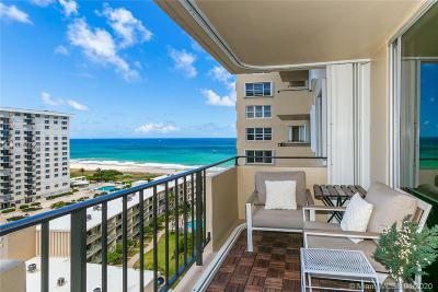Lauderdale By The Sea Condo For Sale: 2000 S Ocean Blvd #11M