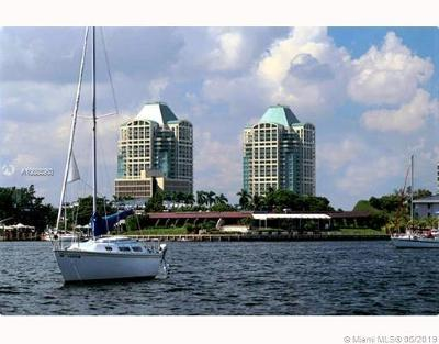 Coconut Grove Condo For Sale: 3350 SW 27 Ave #2103