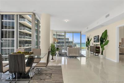 Fort Lauderdale Condo For Sale: 2200 N Ocean Blvd #S506