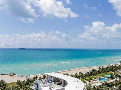 Edition, Edition Miami Beach, Edition Residences, Miami Beach Edition, The Edition Residences, 2901 Collins Condo Rental For Rent: 2901 Collins #1204